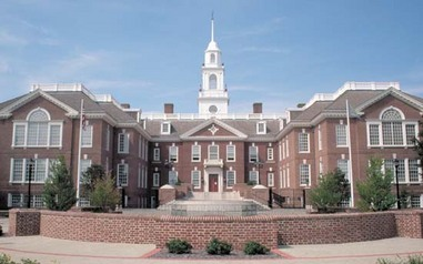 Legislative Hall Dover 2